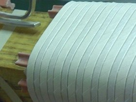 Nomex Wrapped Aluminum Wire